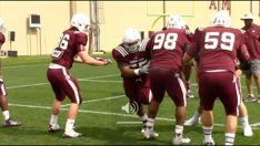 AYTV: Top Plays, A&M vs Ole Miss