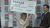 Winner of $310.5 Million Powerball Jackpot in 'Disbelief'