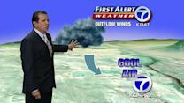 Joe's Weather Forecast June 6th