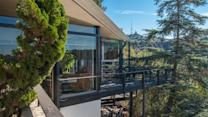Charlton Heston's Midcentury Modern Home Goes on the Market