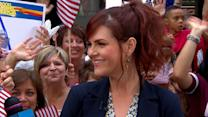 Sara Rue Plays Moral Center of New Show 'Impastor'