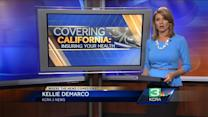 'Covering CA: Insuring Your Health': What about pre-existing conditions?