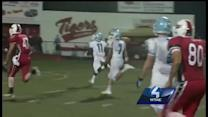 Operation Football: Central Valley at Moon