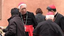 Cardinals Set Tuesday As Start to Elect Pope