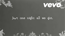 A Little Party Never Killed Nobody (All We Got) (Lyric Video)