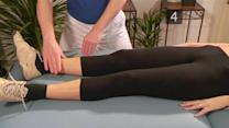 How To Avoid Sports Injuries With Massage