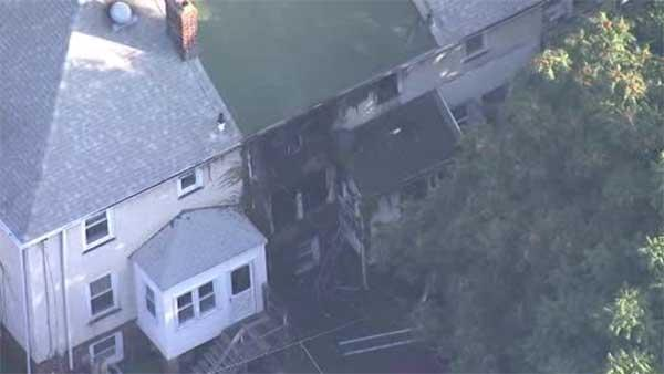 3rd child dies after house fire in Chester