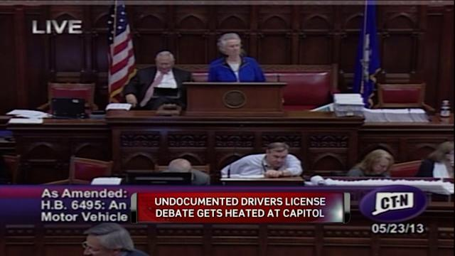 Last-Minute Switch On Undocumented Drivers` Licenses Program Blocked