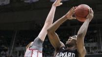 NCAA Upset: Harvard Beats New Mexico, 68-62