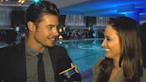 Josh Henderson: 'Dallas' Will Ramp It Up In Season 3