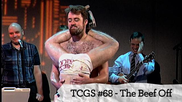 TCGS #68 - The Beef Off