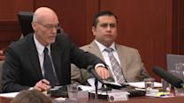 Nightline 06/25: George Zimmerman Jury Sees Slain Trayvon Martin Photos