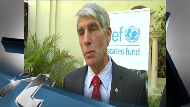 Domestic Breaking News: Missing Brother of Senator Mark Udall Found Dead in Wyoming