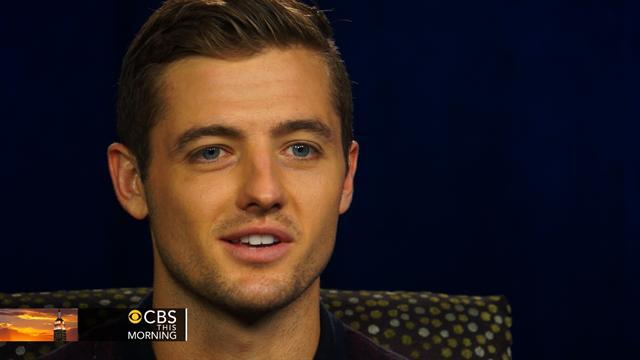 EXTRA: Robbie Rogers talks locker room culture in U.S.