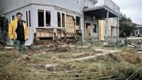 More than 30,000 families still without power post Sandy