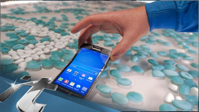 Samsung News Byte: Samsung Scores Another Win Versus Apple, This Time in Japan