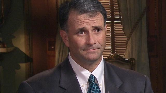 Jack Abramoff: The lobbyist's playbook