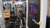 Good Sports: Wheelchair Athlete turns to Project Walk