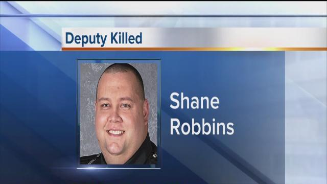 Viewings set for deputy killed in crash