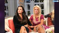 "Kyle Richards Happy Lisa Vanderpump Is Returning To Real Housewives Of Beverly Hills: ""We're Friends"""