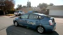 Sacramento discusses regulations on self-driving cars