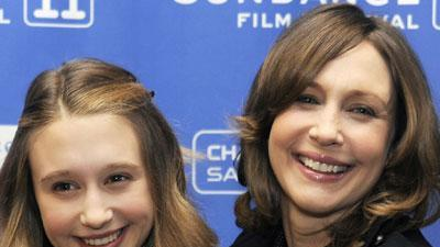 Vera Farmiga's Family Affair of Acting