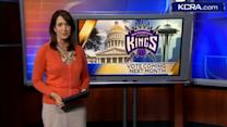 Decision on Kings relocation to be made in May