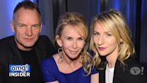 Sting's Daughter Reveals 'Shame' for Wanting to Become an Actress