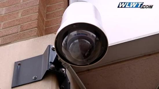 Cincinnati police monitor, use cameras to keep city safe