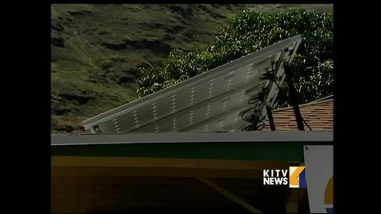 Pacific Business News takes in-depth look at Photovoltaic systems