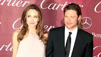 Brad Pitt and Angelina Jolie to Launch Their Own Wine