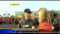 'Stand Down' event helps hundreds of homeless veterans