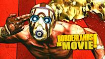 Borderlands Game Headed To Big Screen