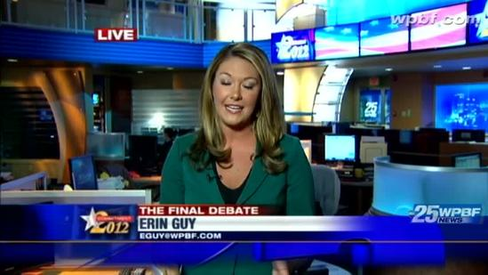 The Final Debate: WPBF.com covering event on multiple digital platforms