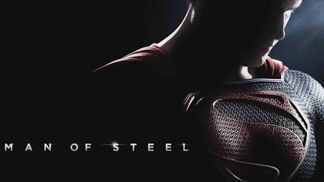 Man Of Steel-Movie Review INDIA