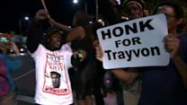 Trayvon Martin rally in Leimert Park peaceful with stepped up security