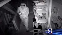 Reward offered in concession stand burglary case