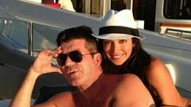 Simon Cowell on Being a Father: 'I Feel Good About It'