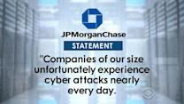 Feds probe cyber attacks on JPMorgan Chase