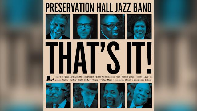 Preservation Hall Jazz Band - 'Come With Me'