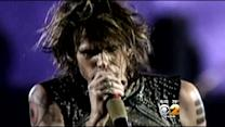 Dream On: Police, Farm Owner Say Steven Tyler Not Performing At Windsor Farms
