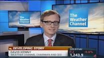 The Weather Channel & DirecTV halt negotiations