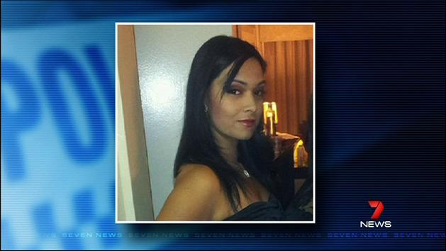 Mother's body found in stairwell