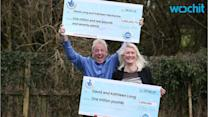 Really Lucky or Really Greedy? British Couple Wins Lottery Twice in 2 Years