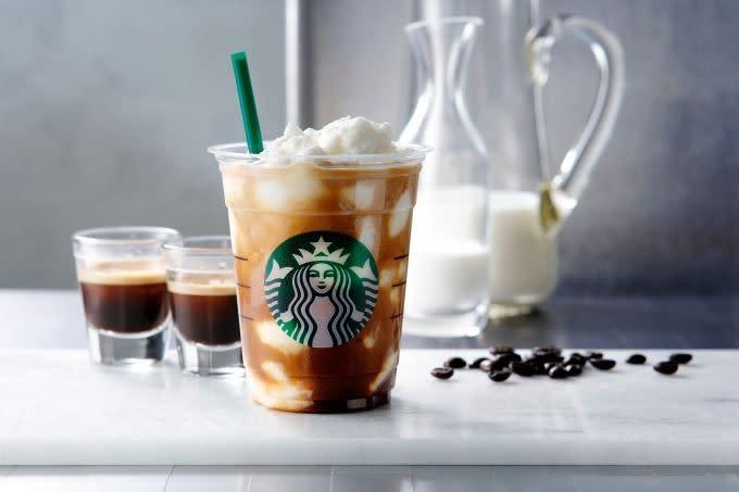 日本星巴克Starbucks