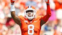 How long can Clemson stay undefeated?