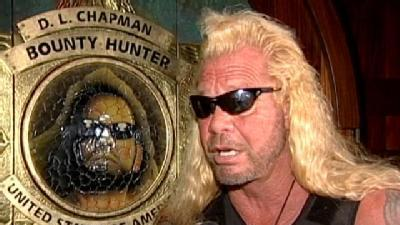 Dog The Bounty Hunter Catches Hawaii's Most Wanted
