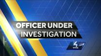 Girlfriend sorry for incident that got Charleroi cop taken off job