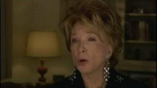 Rumor Has It Soundbite: Shirley Maclaine