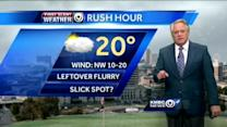 Get ready for the big chill